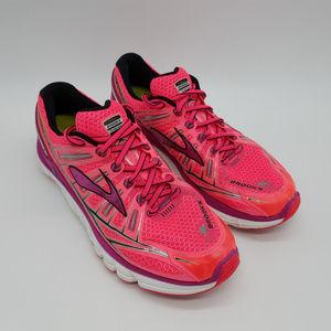 Brooks Transcend Running Shoes